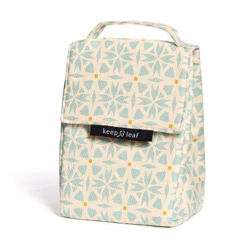 Termotaška na jídlo (lunch bag) - Geo
