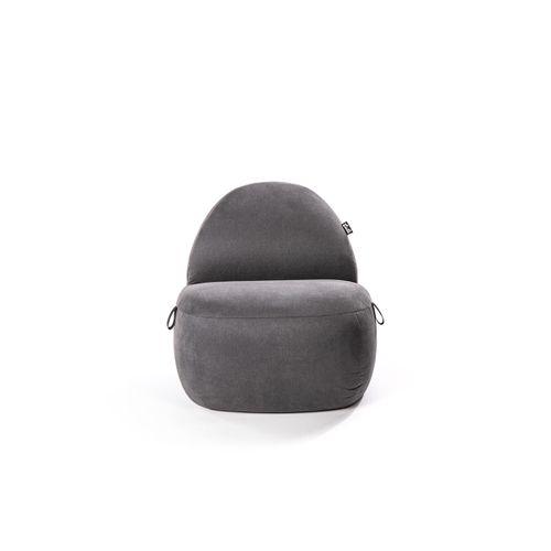 Tuli Nimble SofaChair80 - Tmavě šedá